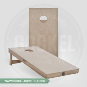 2 Cornhole boards. Everything you need to play cornhole!