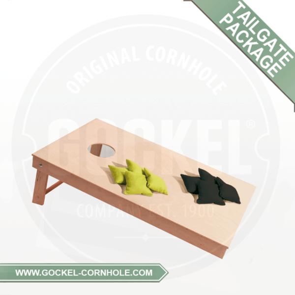 Cornhole Board, according to the DECOV-standards 90 x 60 cm!